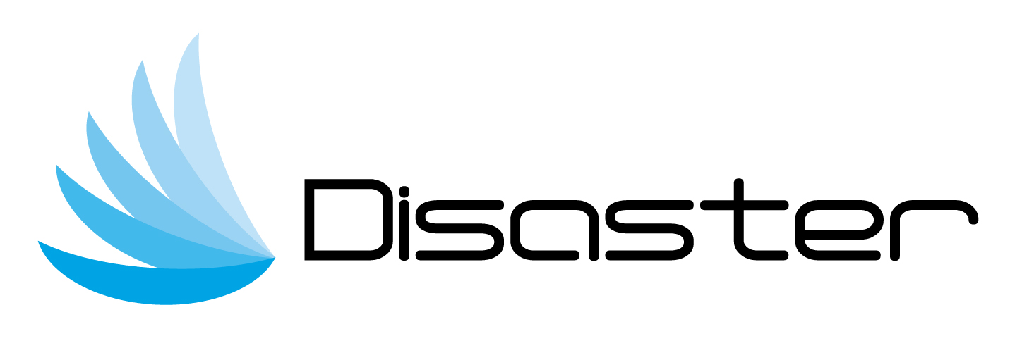 logotipo disaster-01